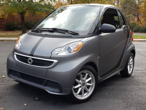 2016 Smart fortwo electric drive for sale in Silver Spring, MD