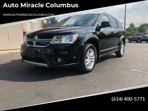 2015 Dodge Journey for sale in Columbus, OH