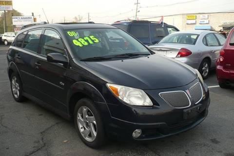 2006 Pontiac Vibe for sale in Saddle Brook, NJ