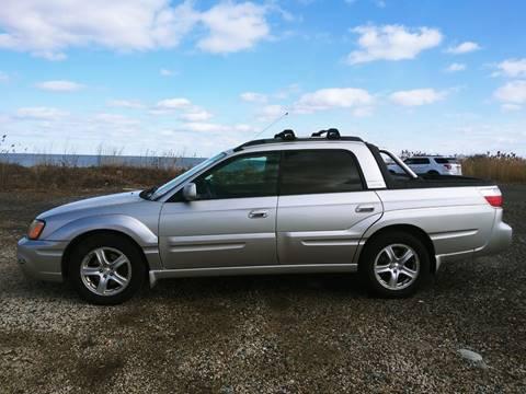 Used Subaru Baja For Sale In Saint George Sc Carsforsale Com