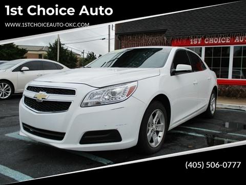 Your Choice Auto Sales >> 1st Choice Auto Car Dealer In Oklahoma City Ok
