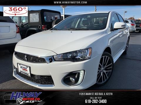 2017 Mitsubishi Lancer for sale in Red Bud, IL