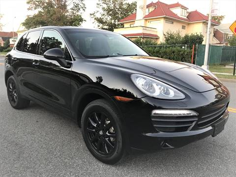 Used 2017 Porsche Cayenne Gts Awd For Sale 79995 Metro