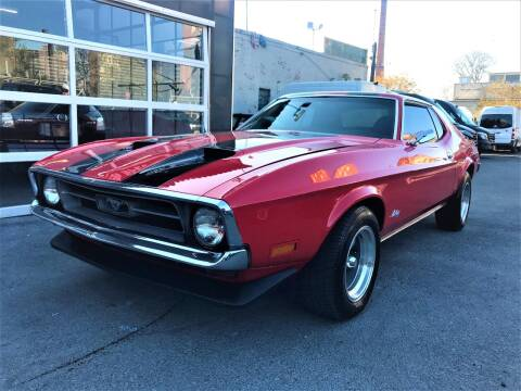 Used 1972 Ford Mustang For Sale In Fort Worth Tx Carsforsale Com