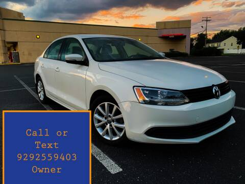 2012 Volkswagen Jetta for sale at Ultimate Motors in Port Monmouth NJ