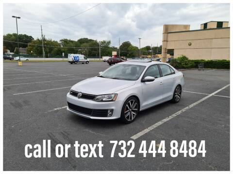 2013 Volkswagen Jetta for sale at Ultimate Motors in Port Monmouth NJ