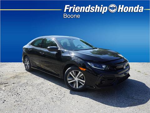 2020 Honda Civic for sale in Boone, NC