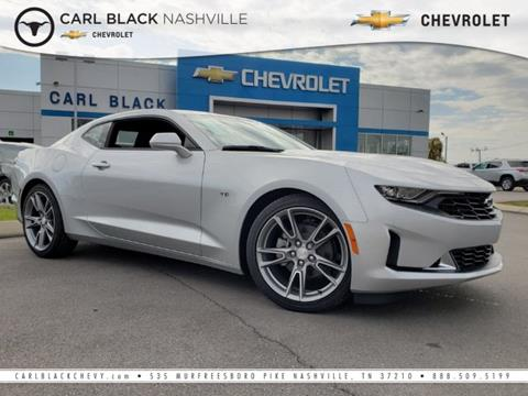 2019 Chevrolet Camaro for sale in Nashville, TN