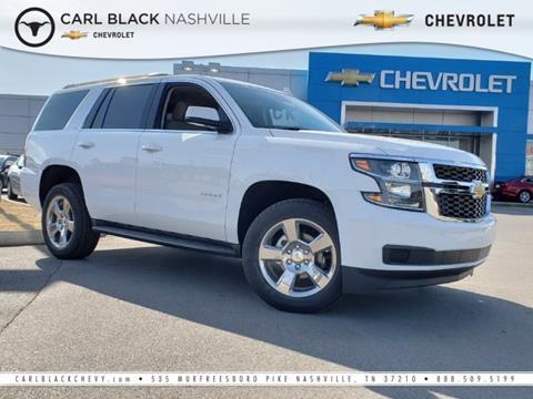2019 Chevrolet Tahoe for sale in Nashville, TN