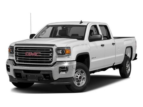 2016 GMC Sierra 2500HD for sale in Hiram, GA