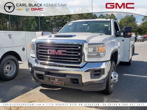 2018 GMC Sierra 3500HD for sale in Kennesaw, GA