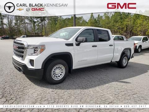 2019 GMC Sierra 1500 for sale in Kennesaw, GA
