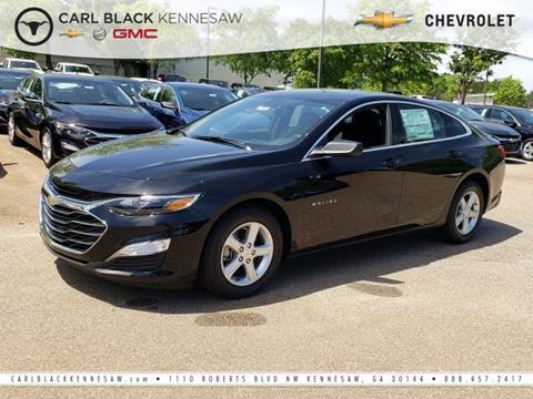 2019 Chevrolet Malibu for sale in Kennesaw, GA