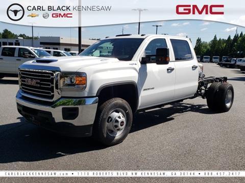2019 GMC Sierra 3500HD for sale in Kennesaw, GA