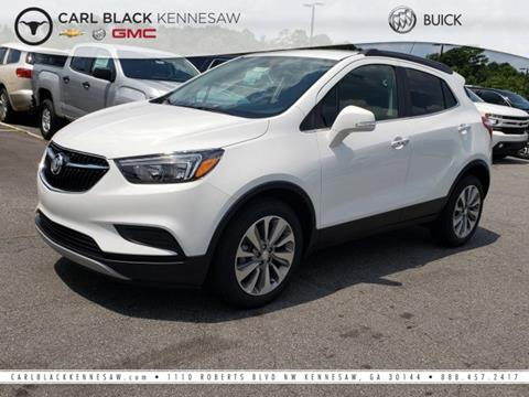 2019 Buick Encore for sale in Kennesaw, GA