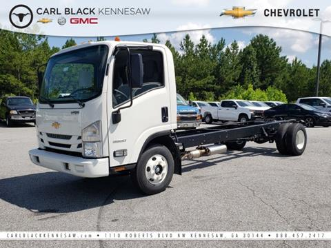 2019 Chevrolet 3500 LCF for sale in Kennesaw, GA