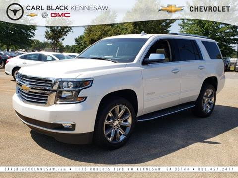 2019 Chevrolet Tahoe for sale in Kennesaw, GA