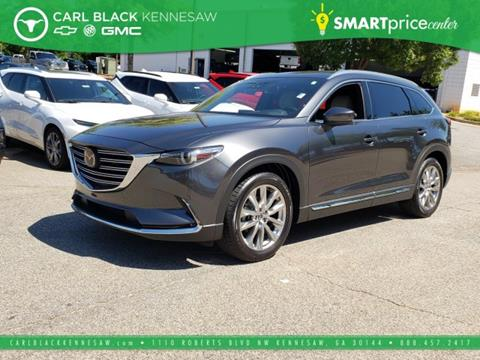 2016 Mazda CX-9 for sale in Kennesaw, GA