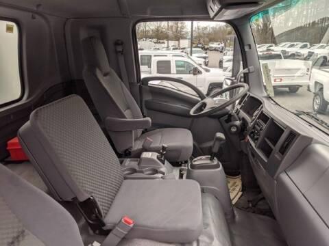 2019 Chevrolet 6500XD LCF