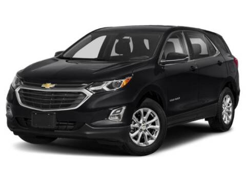 2020 Chevrolet Equinox LT for sale at Carl Black Chevrolet Buick GMC in Kennesaw GA