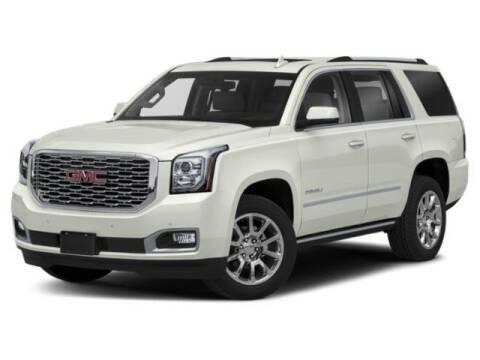 2020 GMC Yukon Denali for sale at Carl Black Chevrolet Buick GMC in Kennesaw GA