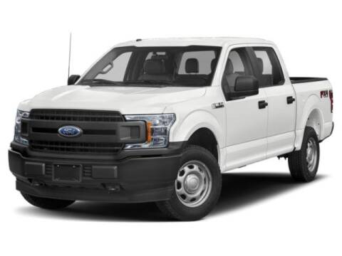 2019 Ford F-150 XL for sale at Carl Black Chevrolet Buick GMC in Kennesaw GA