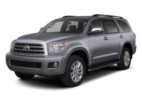 2012 Toyota Sequoia SR5 for sale at Carl Black Chevrolet Buick GMC in Kennesaw GA