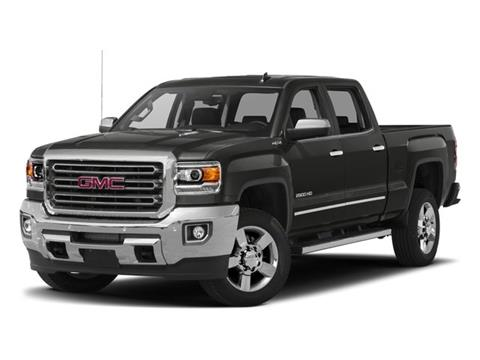 2018 GMC Sierra 2500HD for sale in Roswell, GA