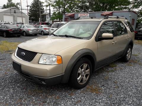 2007 Ford Freestyle for sale in Glenolden, PA