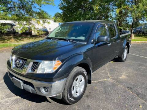 2010 Nissan Frontier for sale at Car Plus Auto Sales in Glenolden PA