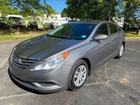 2011 Hyundai Sonata for sale at Car Plus Auto Sales in Glenolden PA
