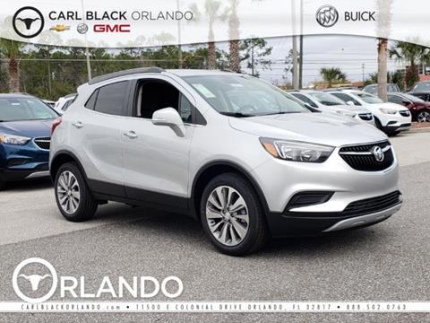 2019 Buick Encore for sale in Orlando, FL