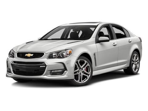 2017 Chevrolet SS for sale in Orlando, FL