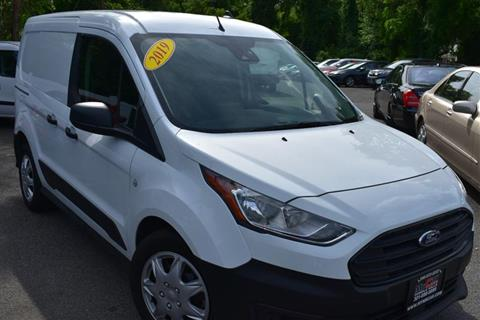 2019 Ford Transit Connect Cargo XL for sale at Mr. Car LLC in Brentwood MD