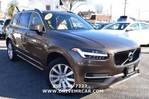 2016 Volvo XC90 for sale at Mr. Car LLC in Brentwood MD