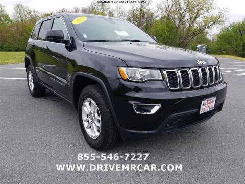2018 Jeep Grand Cherokee for sale at Mr. Car LLC in Brentwood MD