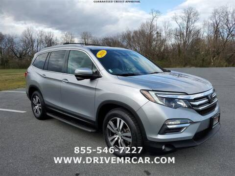 2016 Honda Pilot for sale at Mr. Car LLC in Brentwood MD