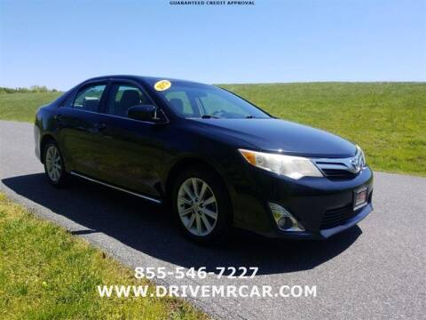 2012 Toyota Camry for sale at Mr. Car LLC in Brentwood MD