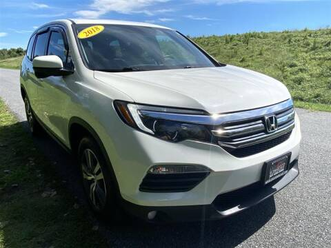 2018 Honda Pilot for sale at Mr. Car LLC in Brentwood MD
