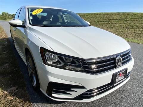 2017 Volkswagen Passat for sale at Mr. Car LLC in Brentwood MD
