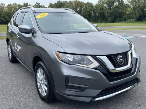 2019 Nissan Rogue for sale at Mr. Car LLC in Brentwood MD