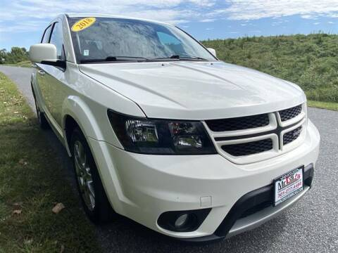 2018 Dodge Journey for sale at Mr. Car LLC in Brentwood MD