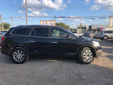 2012 Buick Enclave for sale in San Antonio, TX
