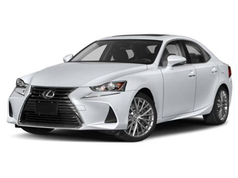2019 Lexus IS 300 for sale in Pinecrest, FL