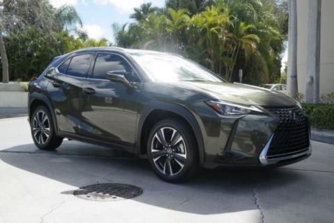 2019 Lexus UX 200 for sale in Pinecrest, FL