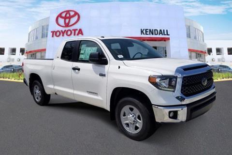 2019 Toyota Tundra for sale in Miami, FL