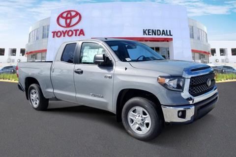 2019 Toyota Tundra for sale in Miami, FL