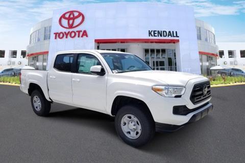 2019 Toyota Tacoma for sale in Miami, FL
