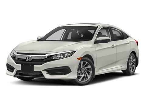 2018 Honda Civic for sale in Miami, FL