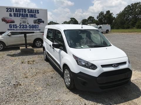 2017 Ford Transit Connect Cargo for sale in Bell Buckle, TN